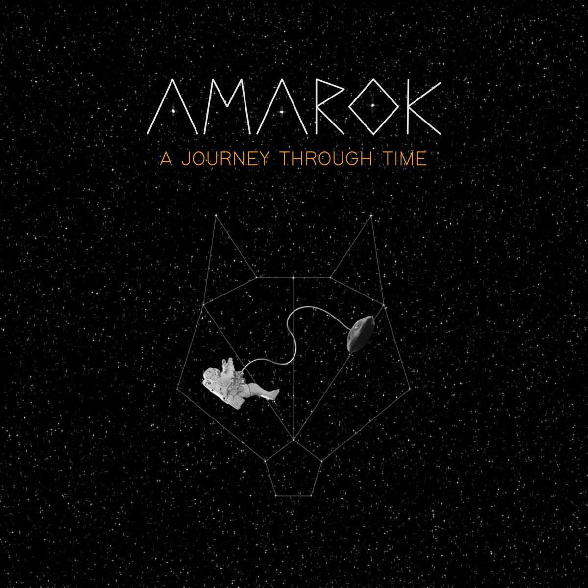 A Journey Through Time by Amarok